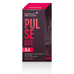 Food supplement PULSE Box, 90 capsules 500443
